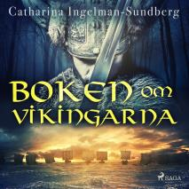 Cover for Boken om vikingarna