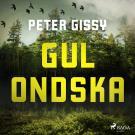 Bokomslag för Gul Ondska