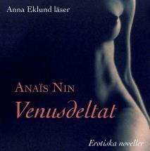 Cover for Venusdeltat