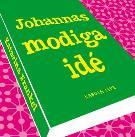 Bokomslag för Johannas modiga idé