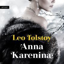Cover for Anna Karenina / Lättläst