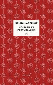 Cover for Kejsarn av Portugallien / Lättläst