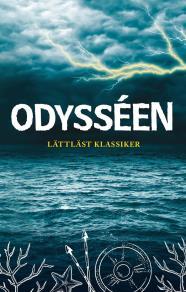 Cover for Odysséen / Lättläst