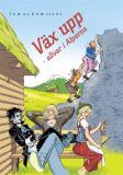 Omslagsbild för Väx upp - allvar i Alperna