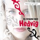 Cover for På spaning med Hedvig