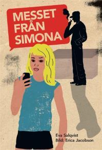 Cover for Messet från Simona