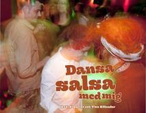 Cover for Dansa salsa med mig