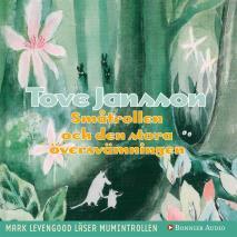 Cover for Småtrollen och den stora översvämningen