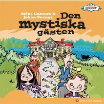 Cover for Den mystiska gästen