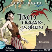 Cover for Tam tiggarpojken
