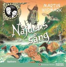 Cover for Nåjdens sång