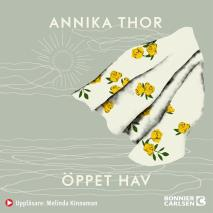 Cover for Öppet hav