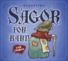 Cover for Klassiska sagor för barn 3