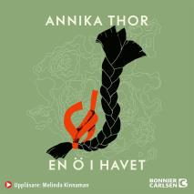 Cover for En ö i havet