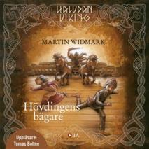 Cover for Hövdingens bägare