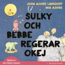 Cover for Sulky och Bebbe regerar okej