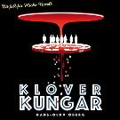 Cover for Klöver Kungar