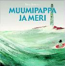 Cover for Muumipappa ja meri