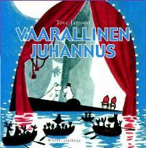 Cover for Vaarallinen juhannus