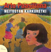 Cover for Neitosten karkuretki