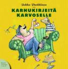 Cover for Karhukirjeitä Karvoselle