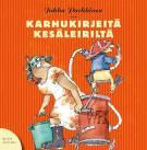 Cover for Karhukirjeitä kesäleiriltä