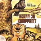 Cover for Korppi ja kumppanit