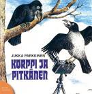 Omslagsbild för Korppi ja Pitkänen