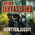 Cover for Kontion sissit