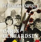 Cover for Pepparkakshuset
