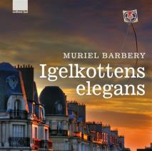 Cover for Igelkottens elegans