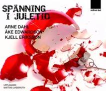 Cover for Spänning i juletid