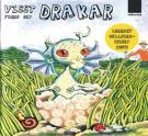 Cover for Visst finns det drakar!