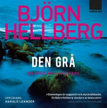 Cover for Den grå