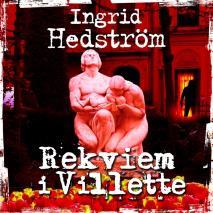 Omslagsbild för Rekviem i Villette