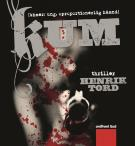 Omslagsbild för Kum: khmer: ung. oproportionerlig hämnd