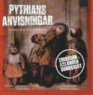 Bokomslag för Pythians anvisningar