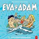 Omslagsbild för Eva & Adam : En midsommarnattsmardröm - Vol. 7