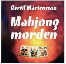 Omslagsbild för Mahjongmorden