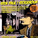 Cover for Sten Falk i Stockholm
