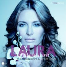 Cover for Laura - Flickan från havet