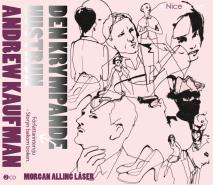 Cover for Den krympande hustrun