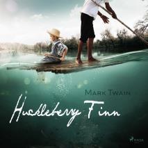 Cover for Huckleberry Finn