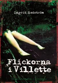 Cover for Flickorna i Villette