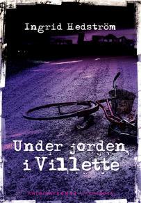 Cover for Under jorden i Villette