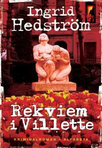 Cover for Rekviem i Villette