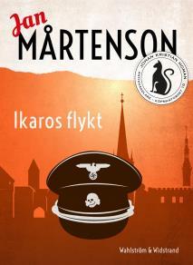 Cover for Ikaros flykt