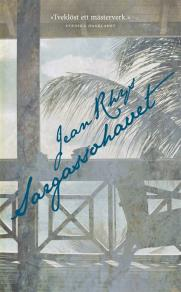 Cover for Sargassohavet
