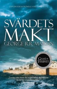 Cover for Svärdets makt