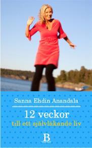 Cover for 12 veckor till ett självläkande liv